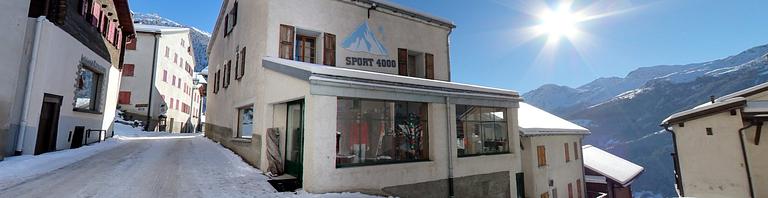 Sport 4000