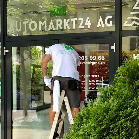Treue Reinigung GmbH