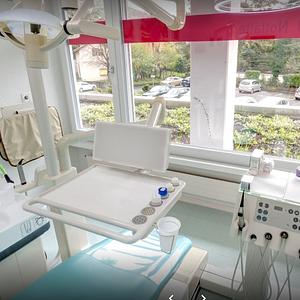Zahnarztsessel Dehn