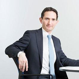 Christoph Vonder Mühll