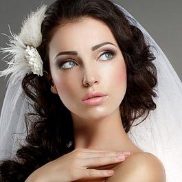 Brautschminken /  Hair and Make-Up Styling / Bridal Package in Meilen