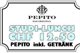 Studi-Lunch