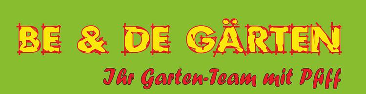Be + De Gärten GmbH