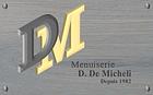 Menuiserie D.De Micheli