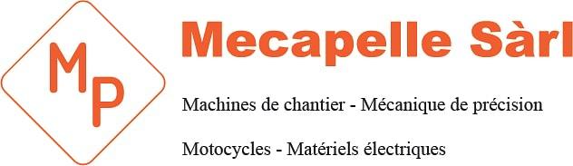 Mecapelle Sàrl