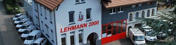 LEHMANN 2000 AG