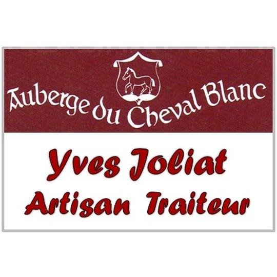 Auberge du Cheval-Blanc