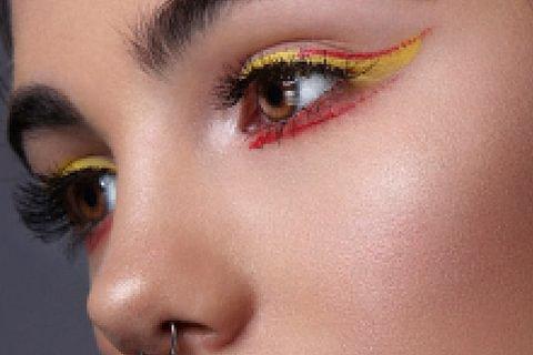 Corso Annuale Make up Artist