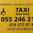 Wald Taxi