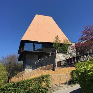 Parlement Vaudois - Lausanne