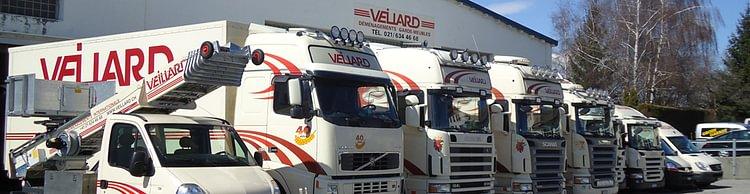 Veillard & Fils SA