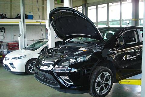 Ihr offizieller Opel Partner für Verkauf, Service und Reparaturen
