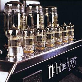 Röhrenverstärker McIntosh 275