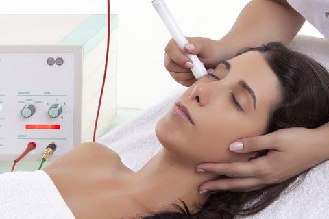 Bio Electro Peeling