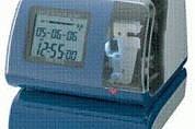 Courrier horodateur - Pix 200