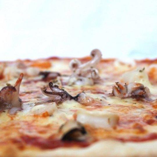 Pizzeria Cap-Cap Sion