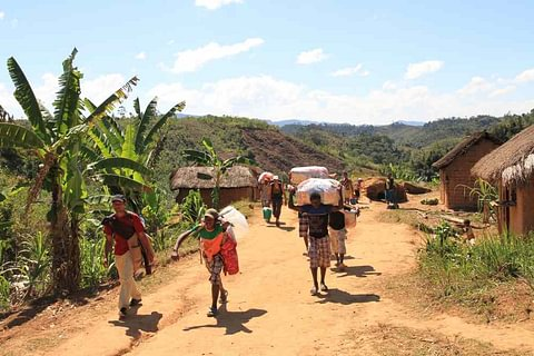 Trekking in Madagaskar 2020