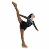 Eiskunstlauf und Ballett Bekleidung