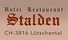 Hotel-Restaurant Stalden