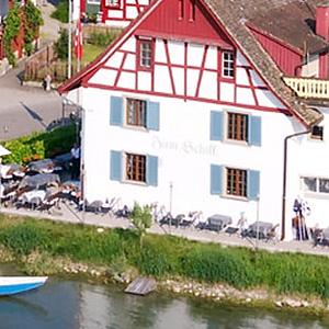 Gasthaus zum Schiff
