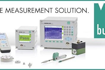 burster präzisionsmesstechnik gmbh & co kg | Sensoren und Messsysteme