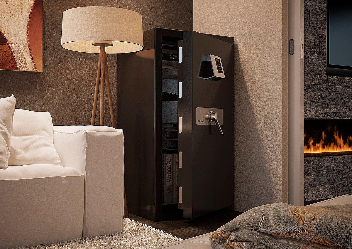 waldis tresore ag in r mlang adresse ffnungszeiten auf einsehen. Black Bedroom Furniture Sets. Home Design Ideas
