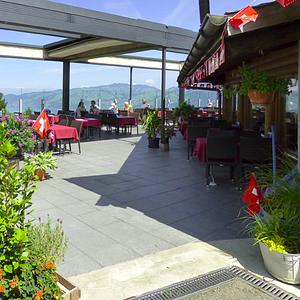 Restaurant Hotel Chemihütte