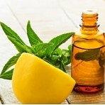 Jojoba Gold Suisse - Citron Zeste l'huile essentielle BIO