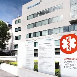 Hirslanden Clinique La Colline