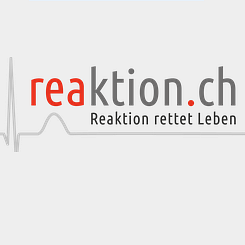 reaktion.ch bietet Kurse im Bereich Erste Hilfe und Reanimation an. Falls Sie jedoch als Gruppe oder Firma Interesse an einem für Sie optimalen Kurs haben, bietet reaktion.ch auch in House Kurse an.