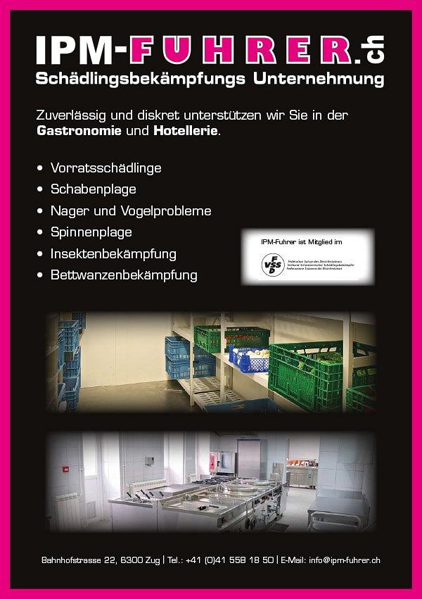 IPM-FUHRER GmbH