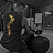SUN WU Wushu Sanda - chinesisches Kickboxen