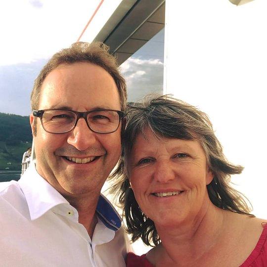Rano und Benira Niederberger