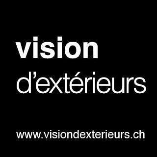 Vision d'extérieurs