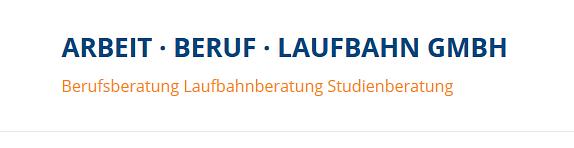 ArbeitBerufLaufbahn GmbH