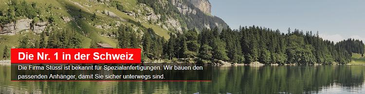 Stüssi GmbH