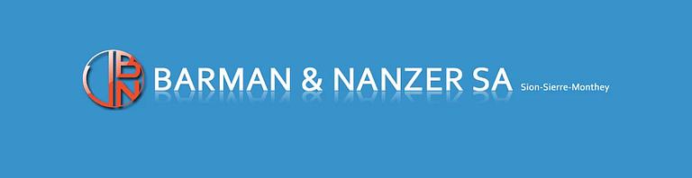 Barman & Nanzer SA