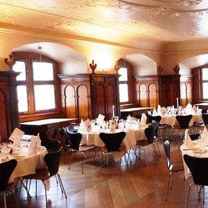 Restaurant Hof zu Wil