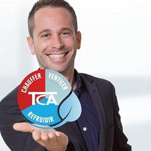 TCA Thermoclima SA, Refroidir
