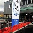 ACW Aarau - Eingang