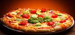 Pizzas zum Mitnehmen