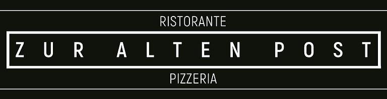 Pizzeria-Ristorante Zur alten Post