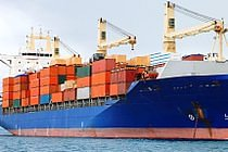 WE DO SEA, RAIL AND ROAD FREIGHT