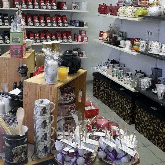 Boutique Darjeeling