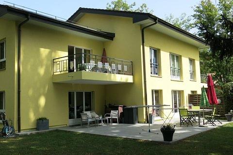 Vente : Très bel appartement familial de 7 pièces en duplex à Troinex