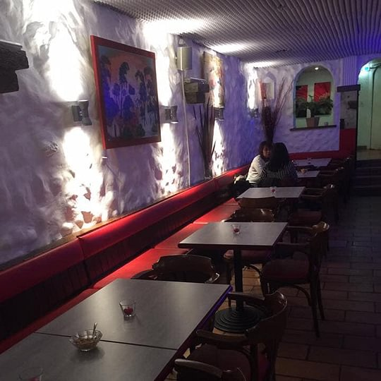 Sabor Latino Bar