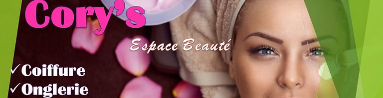 Cory's Espace Beauté Sarl