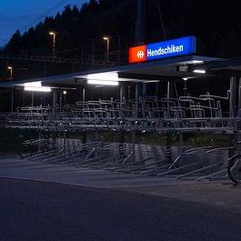 Elektroinstallationen bei Bernhard Hegi AG in Wohlen Freiamt