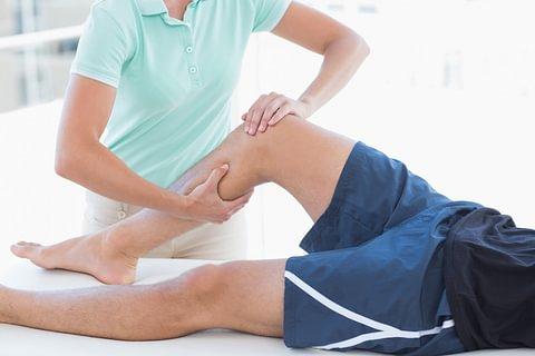 Lymphatic drainage massage l Physiocare Nyon