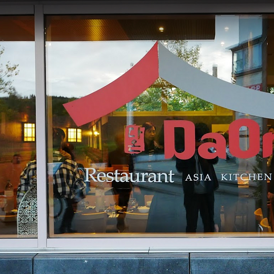 Restaurant Daon Asia Kitchen